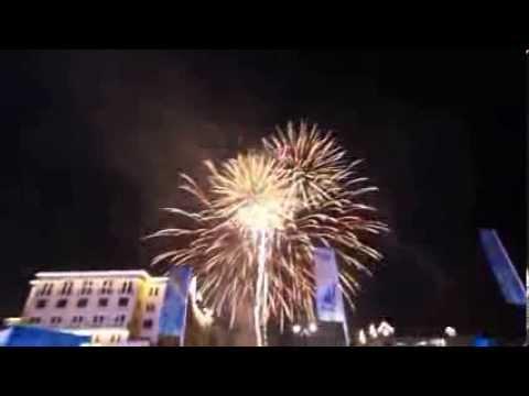 ЛУЧШЕЕ ВИДЕО Закрытие олимпийских игр Сочи 2014
