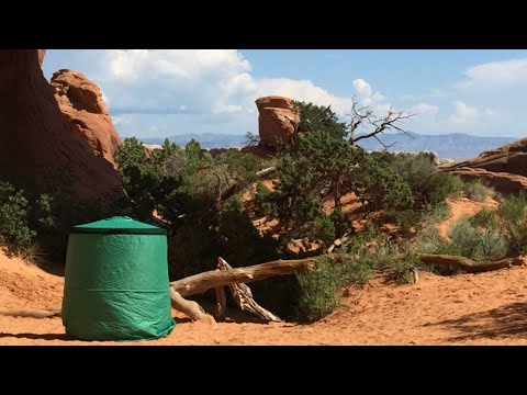 Top 5 New Inventions for Camping!