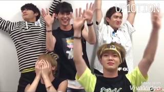 Download Video KPOP IDOL PPAP PARODY PT.1 (up10tion,bap,infinite and more) MP3 3GP MP4
