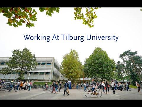 Working at Tilburg University