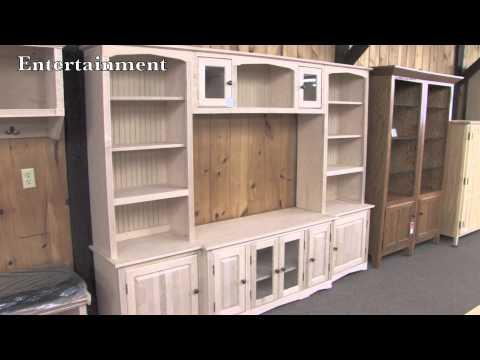 Merveilleux Westchester Woods Amish Furniture Store Mov   Duration: 119 Seconds.