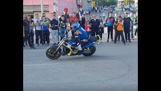 DEJAN ŠPOLJAR STUNT RIDER-Moto Fest Banja Luka 2019