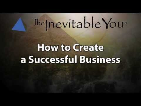 How To Create A Successful Business, How to be a Successful Businessman