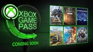 Xbox Game Pass January 2019 Update - Another Solid Month?