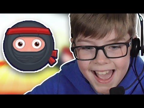 NINJA GOT SUPERPOWERS!! Free Online Games for Kids #2