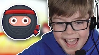NINJA GOT SUPERPOWERS!! Free Online Games for Kids #2