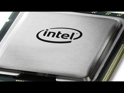 Intel prepares next series of Ice Lake processors of 10nm + for 2018/2019.