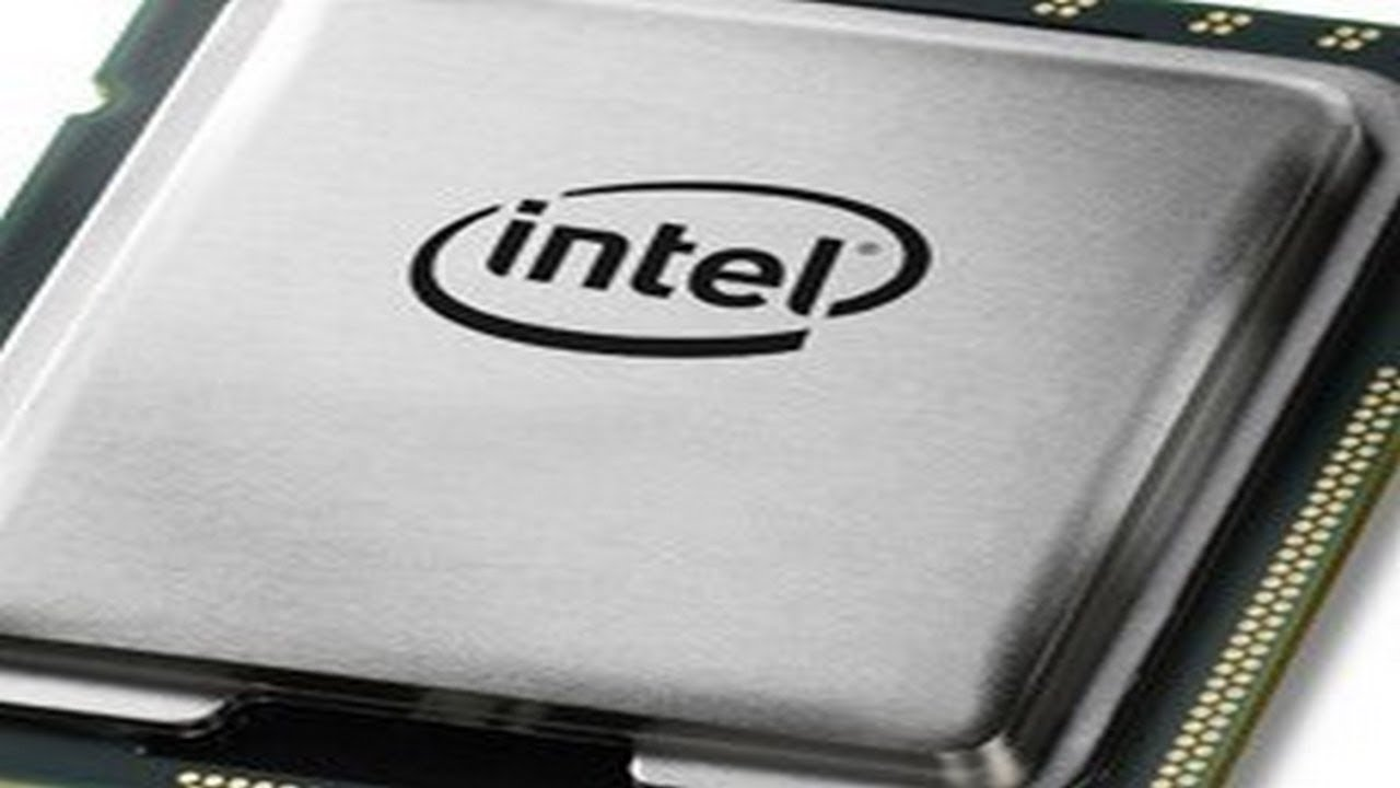 Intel prepares next series of Ice Lake processors of 10nm + for 2018/2019