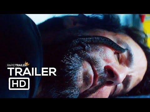 CHIMERA STRAIN Official Trailer (2019) Sci-Fi Movie HD