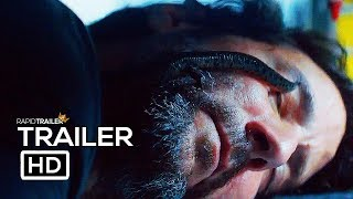 CHIMERA STRAIN Official Trailer (2019) Sci-Fi Movie HD