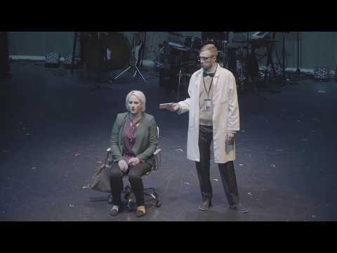 Next to Normal - Full Show - Egyptian Theatre