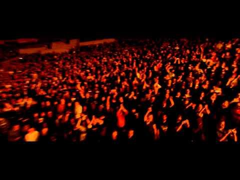Depeche Mode - Tour Of The Universe - Live In Barcelona Trailer (HD)