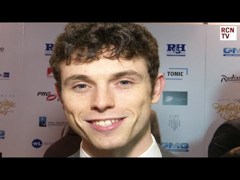 Charlie Stemp Interview Half a Sixpence