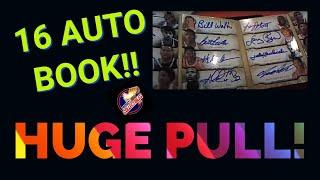 16 Autograph book! 2012 13 Upperdeck Exquisite Basketball Box 34 by FriendlyBoxBreaks