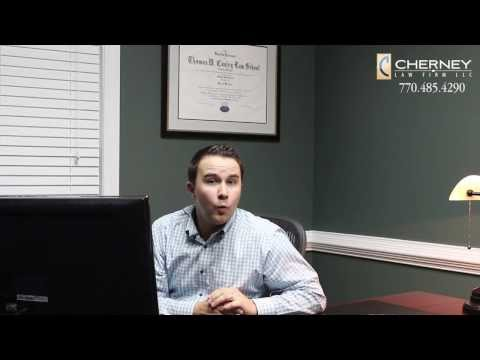 Visit Cherney Law Firm at http://www.cherneylaw.com  Attorney Matthew Cherney can stop your wages from being garnished in Marietta, Ga.  WAGE GARNISHMENT DEFENSE Financial uncertainty and debt can impact virtually all aspects of...