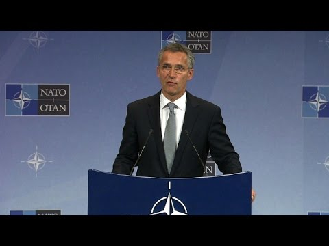 NATO chief urges 'transparent' Kunduz air strike probe