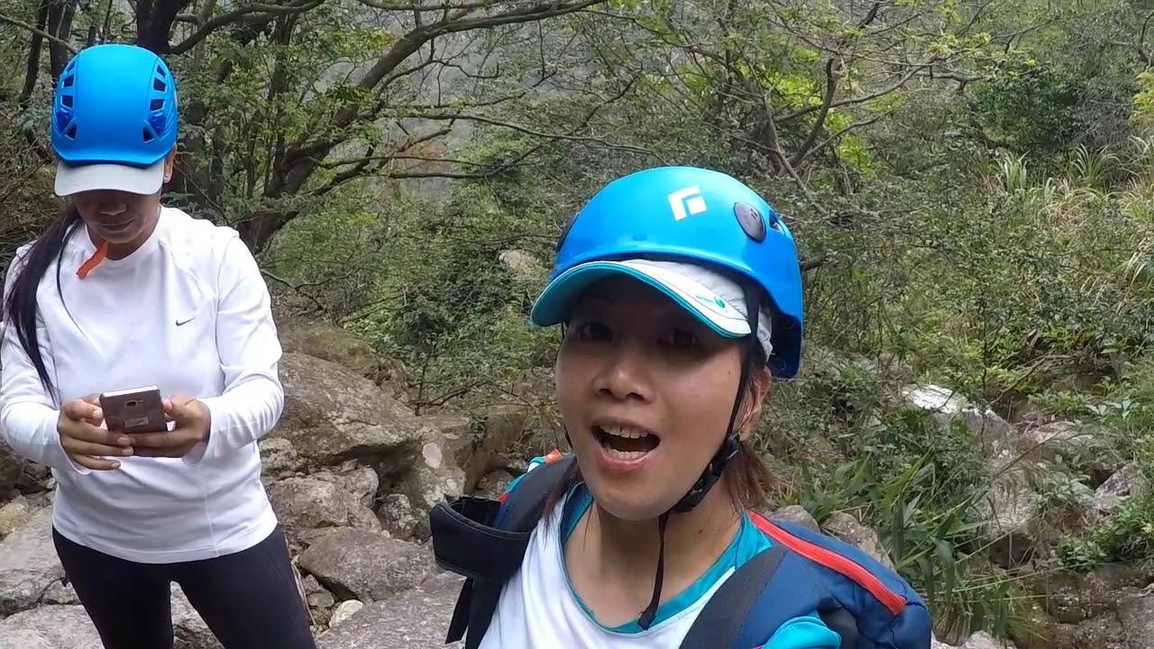 Feng Bi Stream(鳳壁石澗) (Fung Wong Shan)