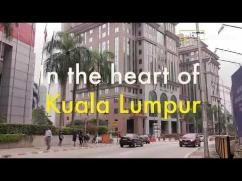 ELICOS Language Center - Kuala Lumpur, Malaysia