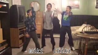 THE NEW VIRAL VIDEO? #DoTheWikiChiki