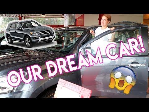 CAR SHOPPING AND CAR HUNTING! ( SOOO EXCITING! )   Nina Rayos 💋