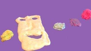Сравниваем слаймы. Какой лизун лучше? Diy Slime. Видео для детей. Video for kids