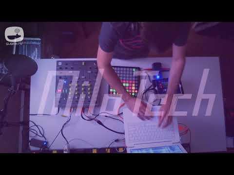 Milo Tech - 20th Mar 2018 - Sub FM
