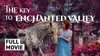 The Key to Enchanted Valley (full movie), by Oswaldo Montenegro