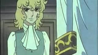 Lady Oscar-Versailles No Bara