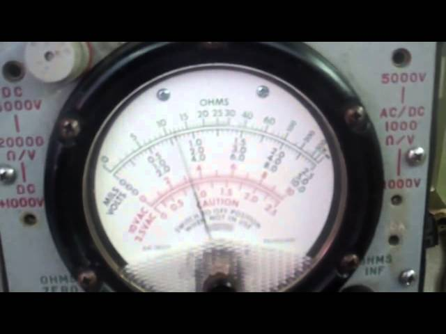 1956 Zenith 8Y02 AM FM Tube Radio Repair - VidInfo