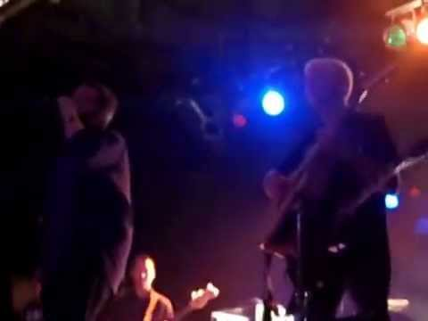 Into Another -Live 6/25/14 Trocadero, Philadelphia, Pa