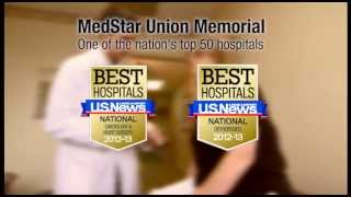 U S News Best Hospitals Ear Nose And Throat