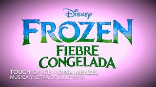 Frozen Fever - Touch of Ice - Lyrics