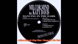 Mil.Cor. Mind Feat. Katy Davis - Dancing In The Dark