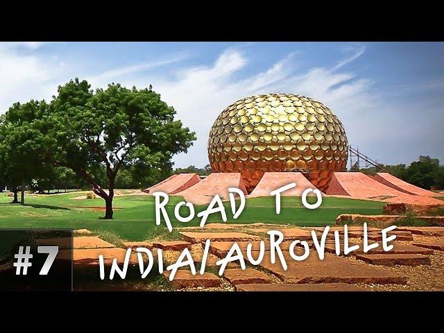 Veien til India/Auroville - Polen, rzeszow to Slovakia kanskje?