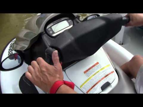 Jet Ski Operation and Safety