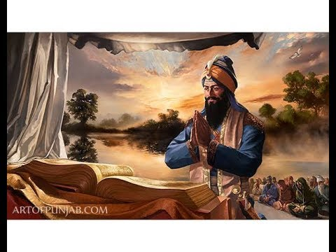 Tum karo daya mere Sai | Good morning shabad video | Beautiful video | True Soul
