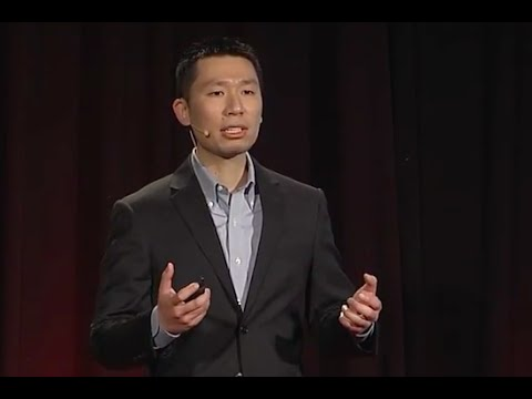 Mission For Vision | Dr. Steven Lee | TEDxIIT