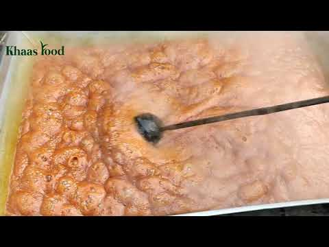 Khaas processing of Date Molasses| Khaas Food| Pure Food|