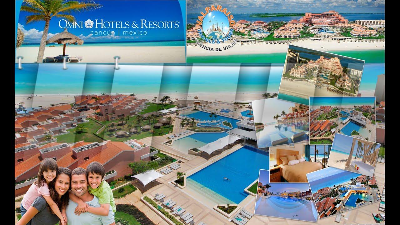 paquete omni cancun villas 4 d as 3 noches todo On villas todo incluido