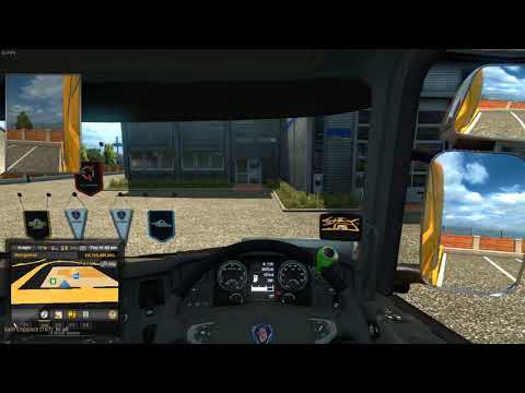 Tutorial on Text and Voice Chat| Euro Truck Simulator