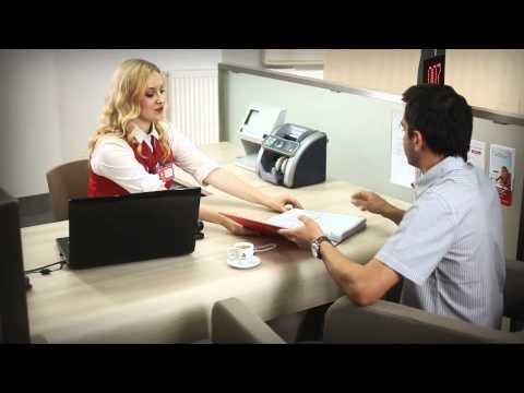Эра клиента в отделениях Альфа-Банка