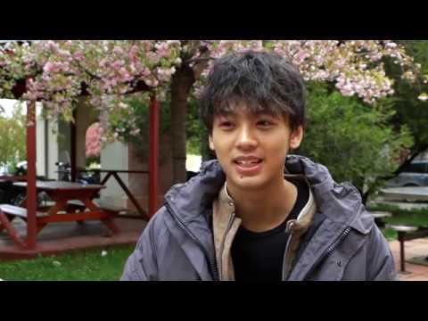 竹内涼真、藤原竜也との初共演語る『太陽は動かない』インタビュー動画