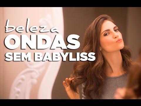 TV Chris Flores: como fazer as ondas da Gisele Bündchen sem babyliss ou chapinha
