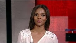 Candace Owens confronted by Antifa protestors at restaurant