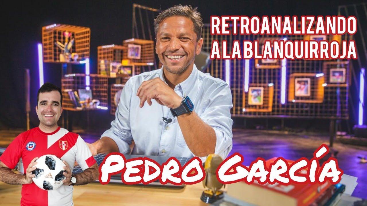 El mejor XI de la historia del Perú - en Directo con Pedro García