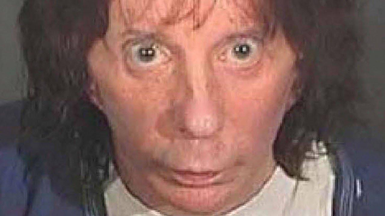 Download Murdering Music Producer Phil Spector Dies In Prison