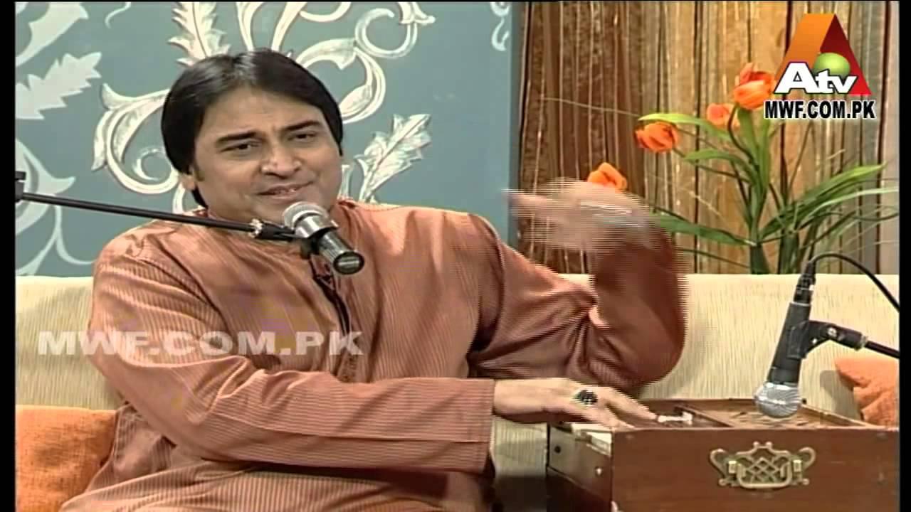 Jab raat gayee teri yaad (ghazal) l khalil haider youtube.