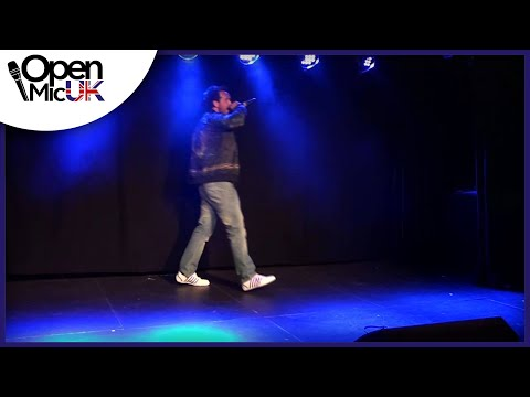Original Song - DRINKS ON ME Performed by ESSY at Reading Open Mic UK Singing Competition