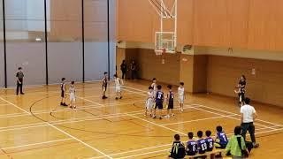 Publication Date: 2019-03-13 | Video Title: 港島東小學學界男子籃球2019淘汰賽八強 培橋(白衫) vs