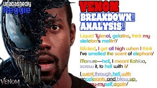 Eminem's VENOM Lyrics Breakdown | Rhymes, Meaning, Wordplays explained